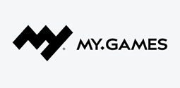 My.games Logo