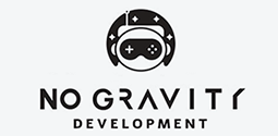 No Gravity Logo