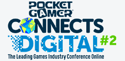 Pocket Gamer Connects