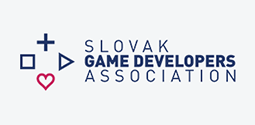 Slovak Game Dev Association Logo