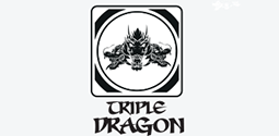 Triple Dragon Logo